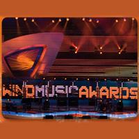 Wind Music Awards su Popon