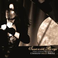 Susanna Parigi su Popon