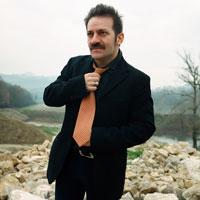 Peppe Voltarelli su PopOn