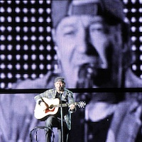 Vasco Rossi su Popon