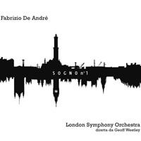Fabrizio De André e la London Symphony Orchestra su Popon