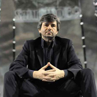 Gianmarco Mazzi su PopOn